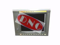 A02B-0200-C084 LCD/MDI PANEL #FANUC