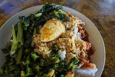 Malaii Food
