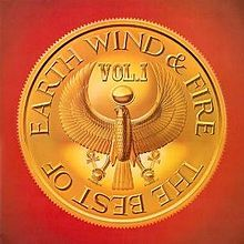 Portrayed on the cover of the album, The Best of Earth, Wind & Fire, Vol. 1 is Earth, Wind & Fire's official symbol.