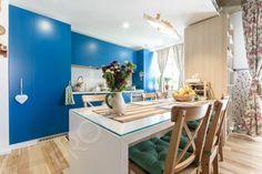Bucătărie Quilt - Mobilier La Comandă - Fabrică București Beautiful Kitchens, Quilt, Table, Inspiration, Furniture, Home Decor, Homemade Home Decor, Biblical Inspiration, Kilts