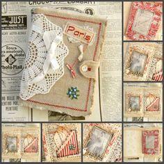 Yitte: Fabric Art