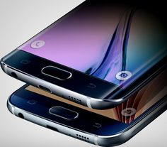 Samsung introduces new Galaxy S6 and Galaxy S6 edge