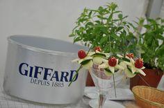 Giffard West Cup 2013