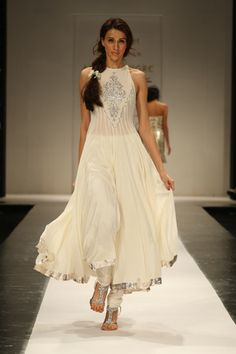 Anita Dongre - Lakme Fashion Week