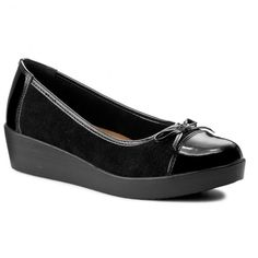 Pantofi LASOCKI - RST-1491-15ME Negru