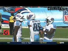 Nate Washington Amazing Catch! | NFL Catch of The Year?