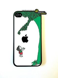 #iPhone 4 Case. My favorite story growing up!!!