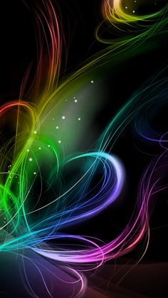 Iphone Wallpaper Green, Phone Screen Wallpaper, Heart Wallpaper, Apple Wallpaper, Cellphone Wallpaper, Rainbow Wallpaper, Colorful Wallpaper, Galaxy Wallpaper, Cool Wallpaper
