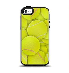The Tennis Ball Overlay Apple iPhone 6 Otterbox Symmetry Case Skin Set Iphone 6 Otterbox Cases, Phone Cases, Babolat Tennis, Tennis Bags, Apple Iphone 5, Overlays, Bubbles, Gifts, Decor