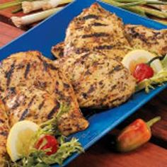 Caribbean Chicken Recipe