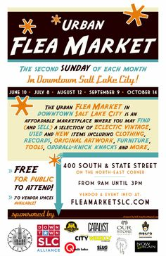 Urban Flea Market (SLC)