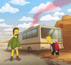 Ned Flanders, Serie Breaking Bad, Breaking Bad Shirt, Breaking Bad Funny, News Breaking, Simpsons Breaking Bad, Futurama, Breking Bad, Bad Humor