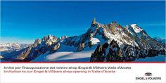 Inauguration E&V Valle d'Aosta!