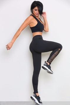 Cool leggings Athletic Wear, Athletic Outfits, Gym Pants, Workout Pants,  Mesh Workout da600afc9e49