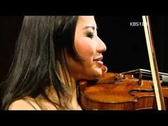 Salut d'amour, Op.12 - Elgar Sarah Chang R: I feel good after listening to songs like these. :)