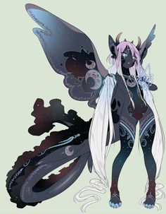 New Unseen Famous Anime Wallpaper Collection. Latese most popular and famous anime wallpaper collection. Female Character Design, Character Design Inspiration, Character Concept, Character Design References, Character Art, Monster Characters, Cute Characters, Fantasy Characters, Anime Characters