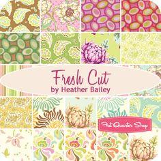 Fresh Cut by Heather Bailey (February 2012)