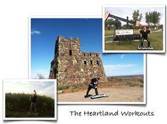 The Heartland Workouts.