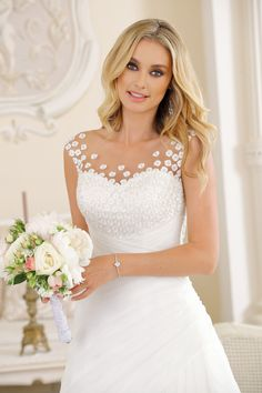 New Design Wedding Gowns Inspirational Style New Collection Wedding Dresses 2019 Disney Wedding Dress, Civil Wedding Dresses, 2016 Wedding Dresses, Designer Wedding Gowns, Bridal Dresses, Bridesmaid Dresses, Dresses 2016, Sweetheart Gowns, Wedding Dress Accessories