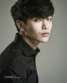 Lee Min Ki  - Cine21 Magazine