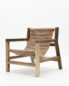 Pianteda Armchair by Giorgio Bonaguro #italian #furniture #design