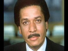 Black Then | Breaking Down Barriers: 1st African American Network TV News Anchor In The History of American Television