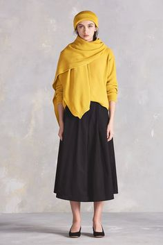 Kowtow - Shop Sustainable and Mindfully Made Womenswear - Nostalgia Beanie