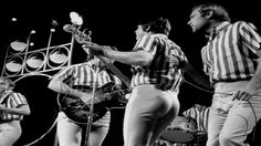 The Beach Boys ~ Ballad of Ole' Betsy and Don't Worry Baby