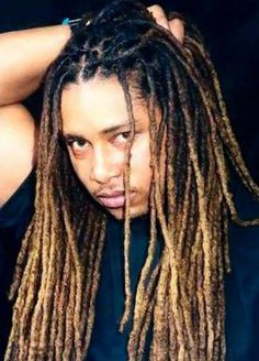 1000 images about My Nubian Man Locs on Pinterest