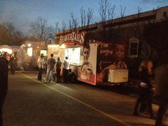 Niagara Icewine Festival - Jordan Village. Beavertails Food Truck Food Trucks, Events, Street, Eat, Happenings, Food Carts