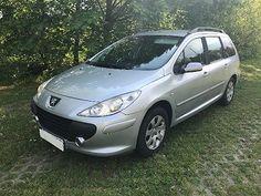 Prodáme slušného Peugeot 307