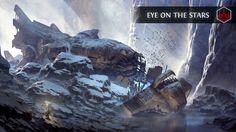 Endless Legend: Eye on the Stars game update from Amplitude Studios. #myfantasyart #indiegaming