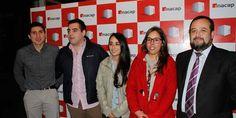"INACAP Chillán reunió a sus ex alumnos en evento ""Inacapos"" 2014"