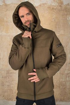 BLACK FRIDAY     Military Jacket or Star Wars Cyberpunk Jacket with super soft Polar Fleece. The perfect Motorcycle Jacket for Festival Clothing or for Burning Men  If you want to have a really cool Fleece Jacket the NiPol Jacket is the one. The inside is so soft you will feel like in heaven. The