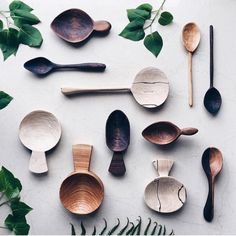 folklifestyle:  MAKERS & BUSINESSES. Today is the final day to email us for info about June sponsored postings and packages. Email us ASAP at editor@folklifestyle.com #liveauthentic #livefolk #buyfolk @folkmagazine. Photo and spoons by @woodwoven. @buyfolk (at folklifestyle.com/store)