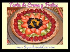 Hoy en el blog te hablo de como planeo ver los Latin Grammys y que delicia preparar mientras los veo http://superamasdecasa.com/2014/11/19/tomate-un-descansito-y-prepara-esta-rica-tarta-de-crema-con-frutas/  #Tomaleche #latinamoms #ad  #tarta
