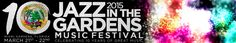 When: Saturday & Sunday, March 21-22 Where: Sun Life Stadium, Miami Gardens, Florida Jazz in the Gardens is a highly anticipated music festival held annually in the city of Miami Gardens, Florida. This is the tenth year that the event will take place, and the fifth consecutive year that Soft & Precious Baby Products will be attending. Use the hashtag #SNPselfie to get in on the action! www.softandprecious.com Photo credit - jazzinthegardens.com