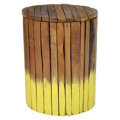 http://www.clicknbuyaustralia.com/product/tropica-driftwood-stool-by-sounds-like-home/ #Tropica #Driftwood #Stool By #SoundsLikeHome $189.95 + #SALE + #FREE #Shipping #Australia #Perth #Sydney #Melbourne #Furniture #Shopping #Livingroom #Tasmania #Patio