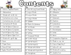 WORD STUDY - SORT IT OUT! -Finding PATTERNS IN any book  Check out all the skills kids can work on! - TeachersPayTeachers.com