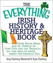 My Irish ancestry and love of the country, makes me want this book