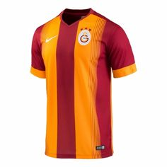Nike Galatasaray SK 2014/2015 Home Stadium Jersey