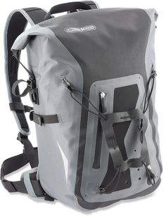 Ortlieb Packman Pro2 Cycling Backpack - Free Shipping at REI.com