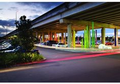 9 Cool Projects Under Freeway Overpasses - Design - The Atlantic Cities