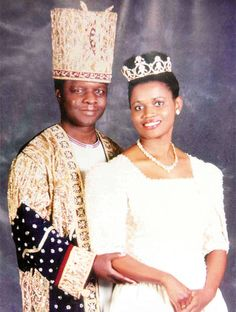 Her Royal Highness the Nnabagereka (Queen) Sylvia Nagginda Luswata is the wife of the King of Buganda, King Ronald Muwenda Mutebi II. She is a traditional and cultural leader of the people of Buganda, the largest Kingdom in Uganda occupying almost a quarter of the country with a population exceeding 7 million people, which is equivalent to 25% of the total population.