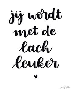 Soul Family, Words Quotes, Sayings, Dutch Quotes, Cute Love Quotes, Love Letters, Monday Motivation, Texts, Writing