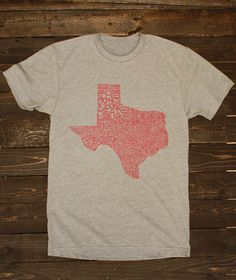 Texas BBQ Shirt  The Prophets of Smoked Meat by Daniel Vaughn - The BBQ snob #shoptwt www.shoptwt.com