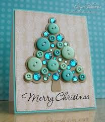 Image result for xmas button crafts