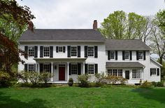 OldHouses.com - 1790 Colonial - in Long Valley, New Jersey