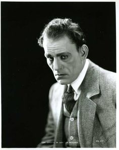 """Lon Chaney, Sr. in """"The Penalty"""" 1920.    See more at: https://www.facebook.com/LonChaneySrManOf1000Faces"""