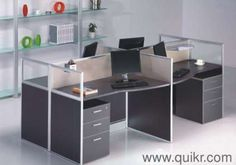 latest office tables for staff - Google Search